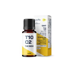 שמן קנאביס זאוס בלנד T10C2