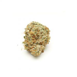 תפרחות THC
